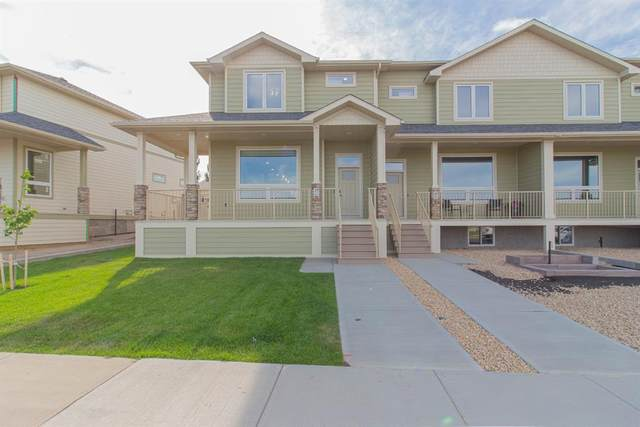 222 Ranchlands Boulevard, Medicine Hat, AB T1C 0G6 (#A1095109) :: Greater Calgary Real Estate