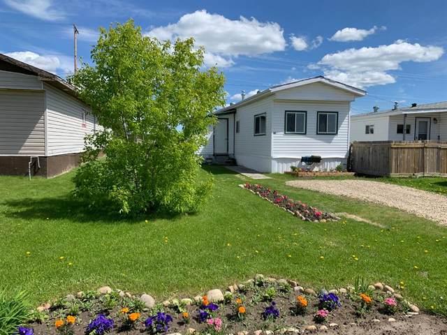55011 Township Road 714 #86, Grande Prairie, AB T8X 4A9 (#A1095131) :: Calgary Homefinders