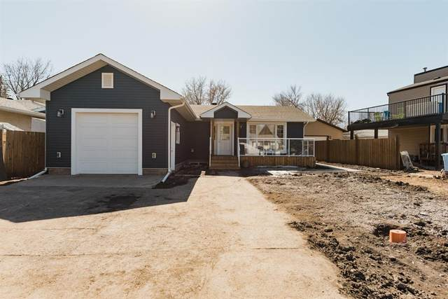 121 Demers Drive, Fort Mcmurray, AB T9H 2B3 (#A1095144) :: Redline Real Estate Group Inc