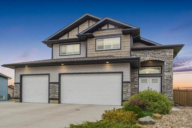 10506 152B Avenue, Rural Grande Prairie No. 1, County of, AB T8X 0M7 (#A1095158) :: Calgary Homefinders