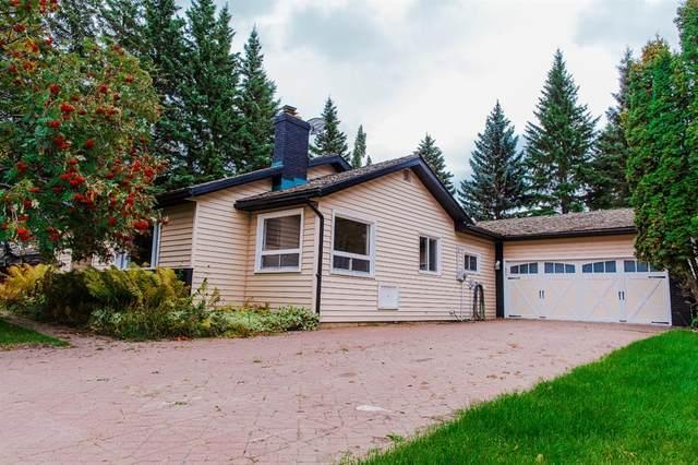 9225 Wedgewood Drive N, Wedgewood, AB T8W 2G5 (#A1095161) :: Calgary Homefinders