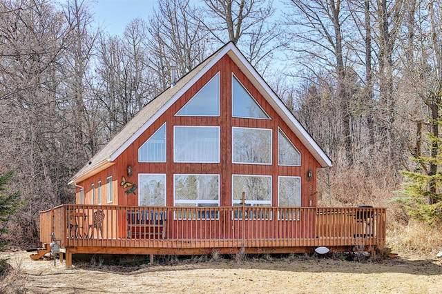 8 Lakeshore Drive, Rural Ponoka County, AB T0C 2J0 (#A1095162) :: Redline Real Estate Group Inc