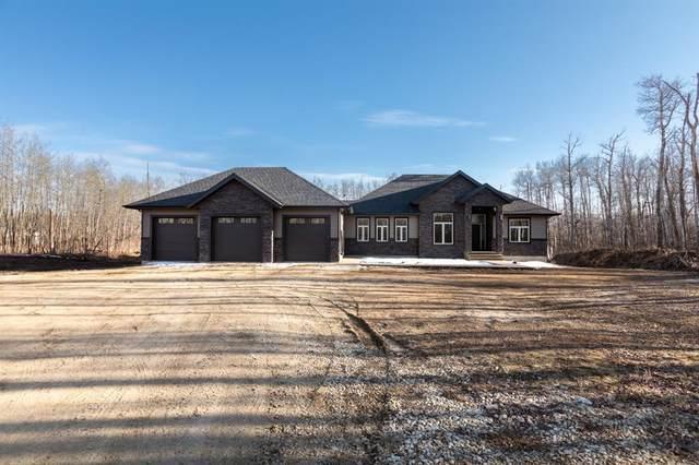 50105 Range Road 201 #7, Rural Beaver County, AB T0B 4J2 (#A1095177) :: Calgary Homefinders