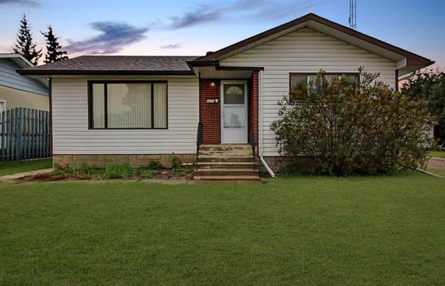 4504 52 Avenue, Smoky Lake Town, AB T0A 3C0 (#A1095188) :: Calgary Homefinders