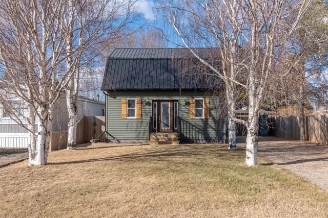 5108 51 Avenue, Blackfoot, AB T0B 0L0 (#A1095288) :: Calgary Homefinders