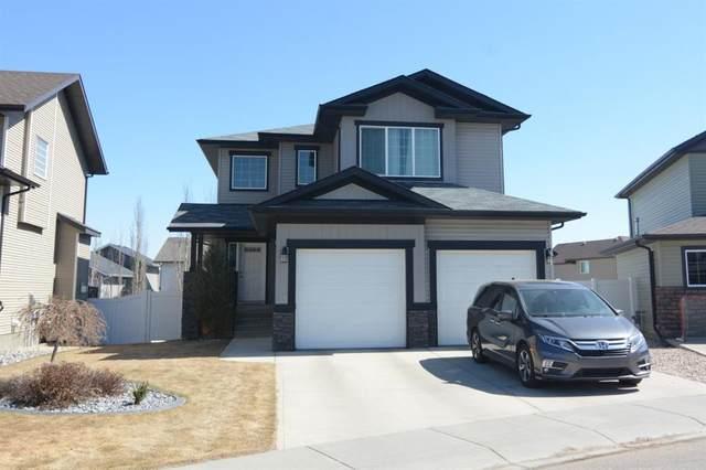 35 Sorensen Close, Red Deer, AB T4R 0L9 (#A1095297) :: Canmore & Banff