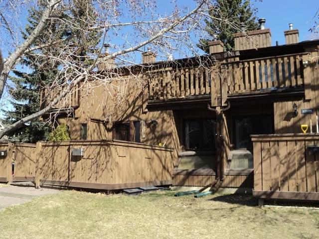 1712 15 Street NW C, Calgary, AB T2M 3N7 (#A1095301) :: Redline Real Estate Group Inc