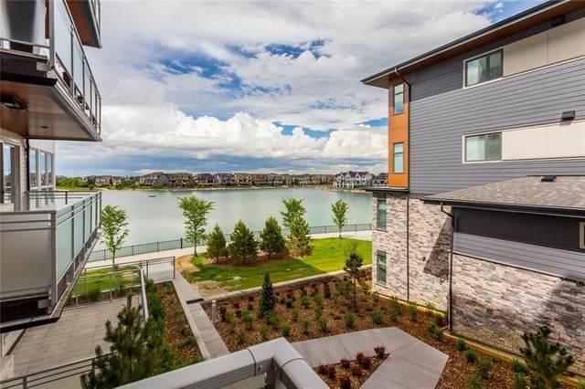 11 Mahogany Circle SE #204, Calgary, AB T3M 2Z3 (#A1095347) :: Redline Real Estate Group Inc