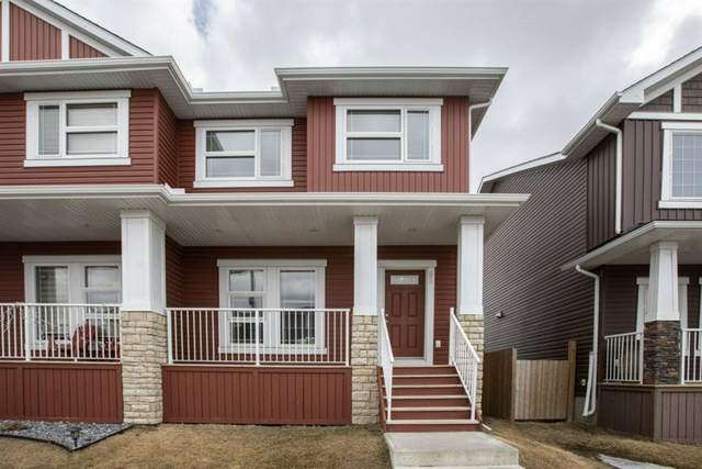 93 Redstone Common NE, Calgary, AB T3R 0P9 (#A1095354) :: Redline Real Estate Group Inc