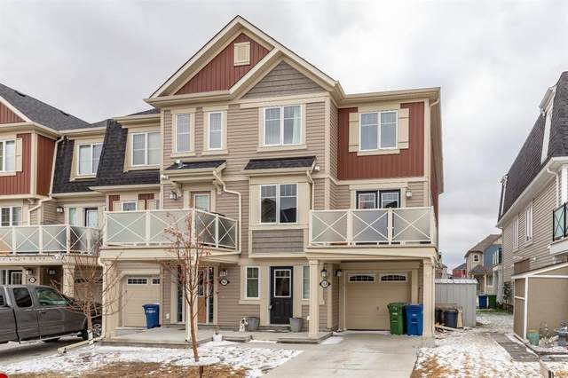 158 Windstone Park SW, Airdrie, AB T4B 3X5 (#A1095366) :: Redline Real Estate Group Inc