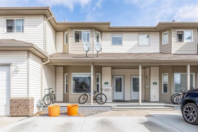 370 Washington Way SE, Medicine Hat, AB T1A 8V2 (#A1095380) :: Redline Real Estate Group Inc