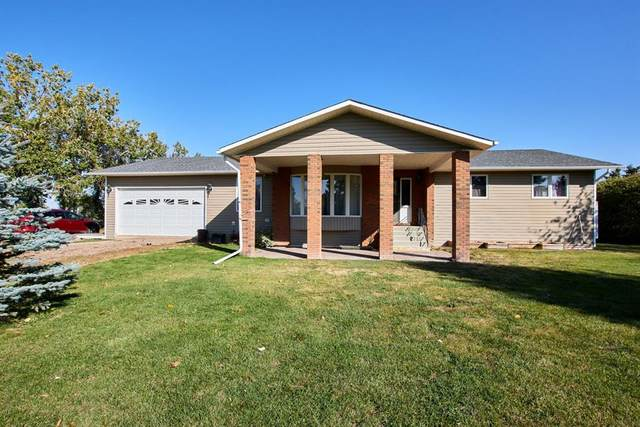 7120A Highway 523, Rural Cypress County, AB T1A 7G7 (#A1095396) :: Redline Real Estate Group Inc