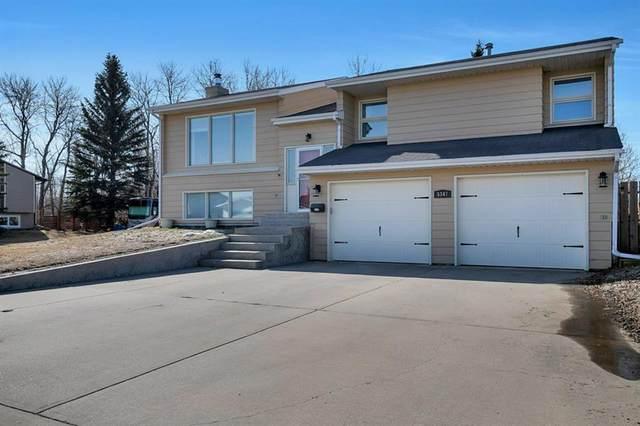 5347 36A Street, Innisfail, AB T4G 1E6 (#A1095406) :: Calgary Homefinders