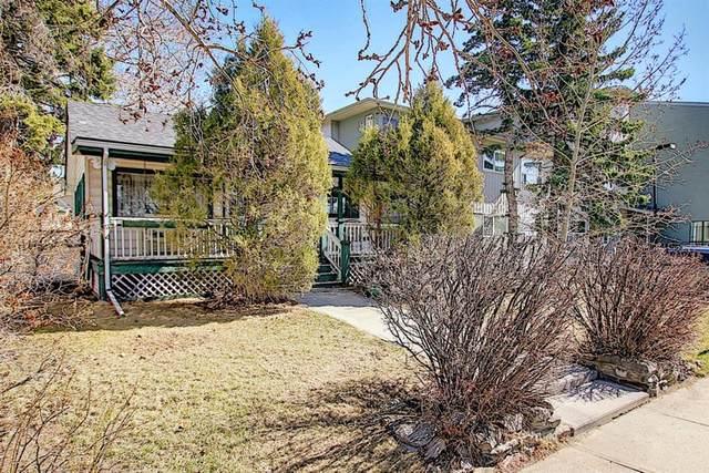 116 Bowers Street NE, Airdrie, AB T4B 0R4 (#A1095413) :: Calgary Homefinders