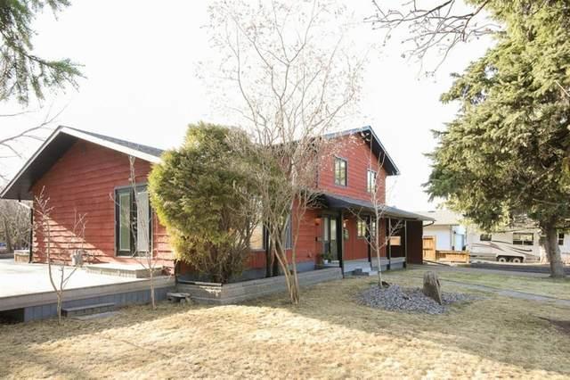 4508 47 Street, Sylvan Lake, AB T4S 1L4 (#A1095487) :: Calgary Homefinders
