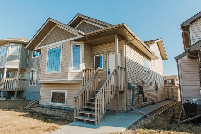 11555 75 Avenue, Grande Prairie, AB T8W 0B6 (#A1095500) :: Greater Calgary Real Estate
