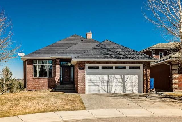 30 Shawnee Grove SW, Calgary, AB T2Y 2W9 (#A1095573) :: Redline Real Estate Group Inc
