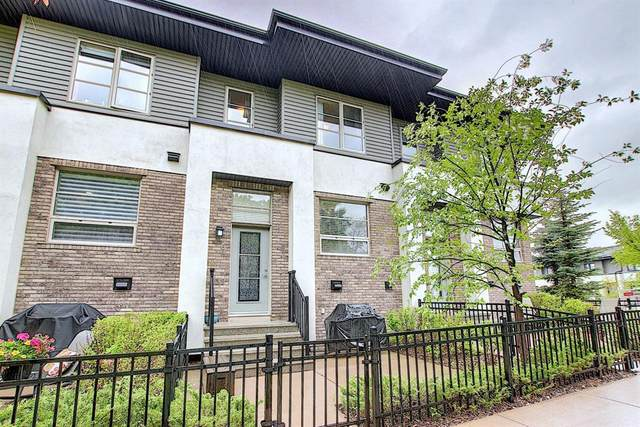 6 Aspen Hills Common SW, Calgary, AB T3H 0R7 (#A1095598) :: Redline Real Estate Group Inc