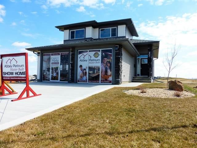 5934 Panorama Drive, Blackfalds, AB T4M 0N9 (#A1095602) :: Calgary Homefinders
