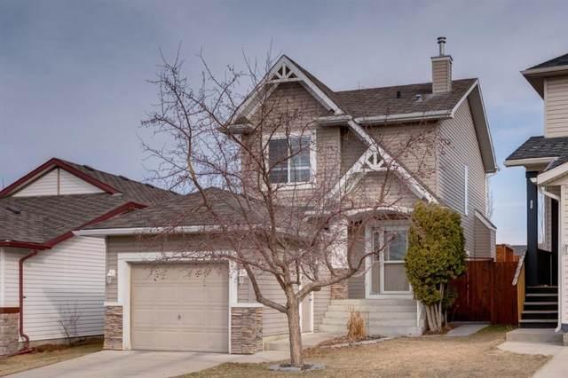 155 Evansmeade Crescent NW, Calgary, AB T3P 1C1 (#A1095614) :: Redline Real Estate Group Inc