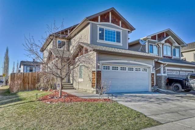 955 Auburn Bay Boulevard SE, Calgary, AB T3L 1T9 (#A1095674) :: Western Elite Real Estate Group