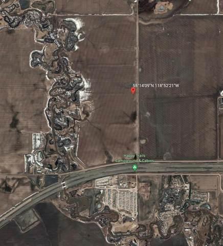 6;6;72;17 Se, Grande Prairie, AB T8V 3A8 (#A1095679) :: Team Shillington | eXp Realty