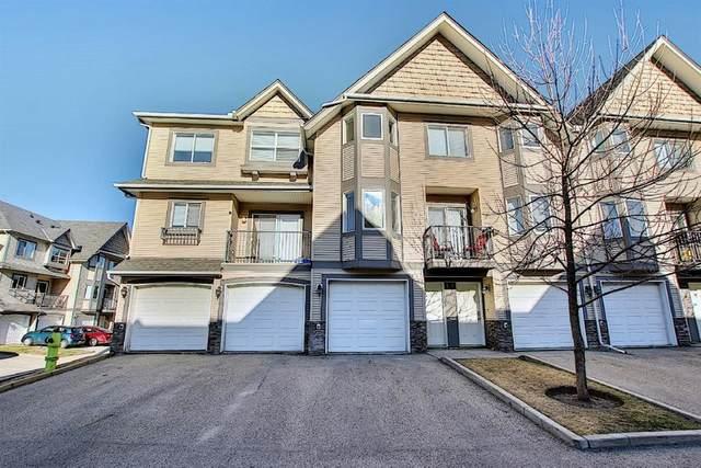 108 Cedarwood Lane SW, Calgary, AB T2W 6J3 (#A1095683) :: Redline Real Estate Group Inc