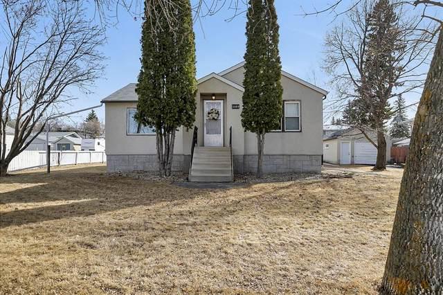 3909 45 Street, Ponoka, AB T4J 1B4 (#A1095688) :: Redline Real Estate Group Inc