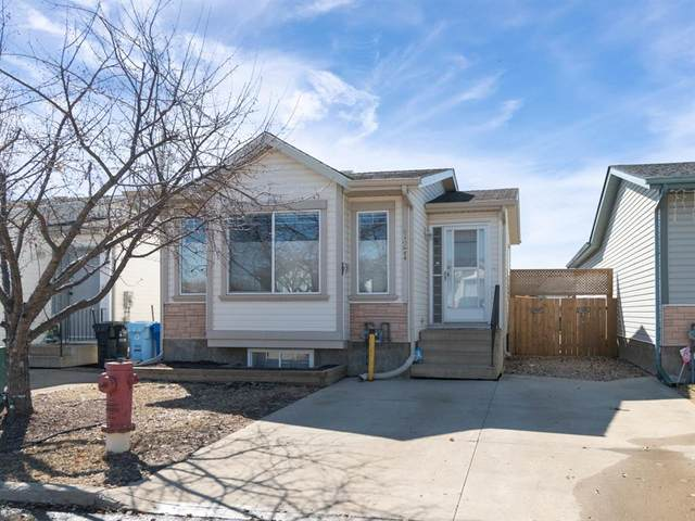 121 Black Bear Crescent, Fort Mcmurray, AB T9K 2H4 (#A1095722) :: Canmore & Banff