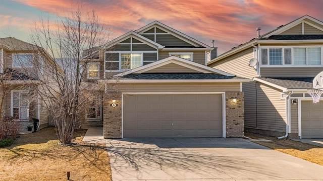 42 Royal Elm Way NW, Calgary, AB T3G 5M3 (#A1095724) :: Redline Real Estate Group Inc