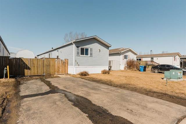 153 Couture Lane, Fort Mcmurray, AB T9K 1X3 (#A1095729) :: Canmore & Banff