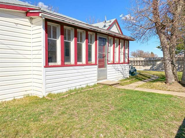 359 23 Street, Fort Macleod, AB T0L 0Z0 (#A1095733) :: Canmore & Banff