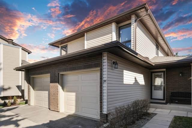 11333 30 Street SW #36, Calgary, AB T2W 3Z6 (#A1095765) :: Redline Real Estate Group Inc