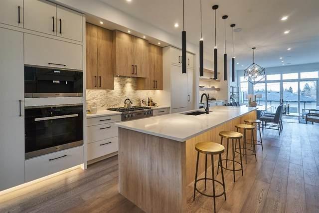 5020 21 Street SW, Calgary, AB T2T 5B8 (#A1095780) :: Redline Real Estate Group Inc