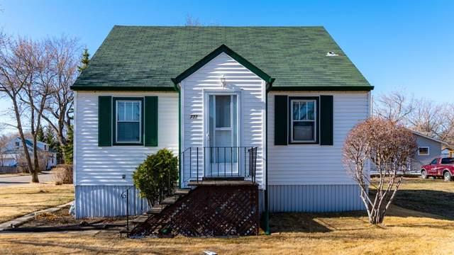 737 9 Avenue, Wainwright, AB T9W 1B9 (#A1095812) :: Redline Real Estate Group Inc