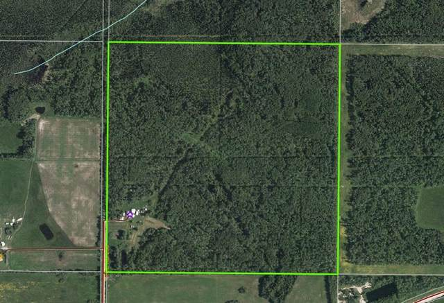 71051 Range Road 250, Rural Greenview No. 16, M.D. of, AB T0H 0Y0 (#A1095842) :: Team Shillington | eXp Realty