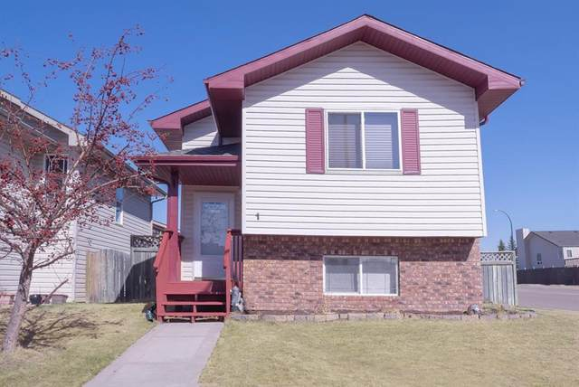 1 Duval Crescent, Red Deer, AB T4R 2Y7 (#A1095886) :: Calgary Homefinders