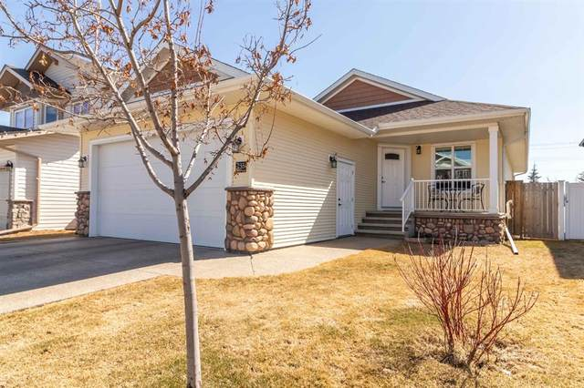 135 Garrison Circle, Red Deer, AB T4P 0P7 (#A1095891) :: Canmore & Banff