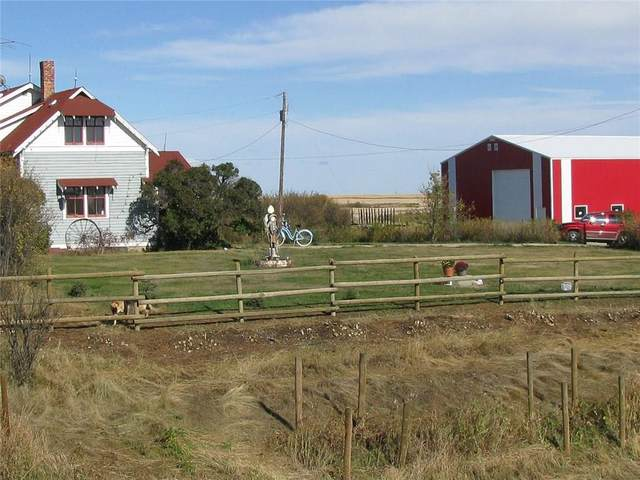 322246 304 Street E, Rural Foothills County, AB T0L 0J0 (#A1095945) :: Calgary Homefinders