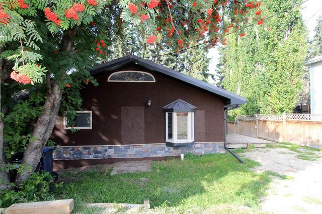 5230 47 Avenue, Sylvan Lake, AB T4S 1H1 (#A1095965) :: Canmore & Banff