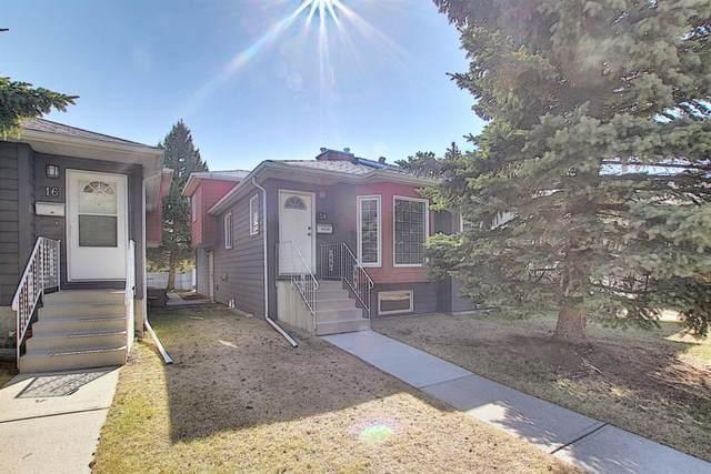 20 Abberfield Court NE, Calgary, AB T2A 7N4 (#A1095969) :: Calgary Homefinders