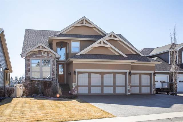 3 Henner's Outlook, Lacombe, AB T4L 1Z3 (#A1095984) :: Calgary Homefinders