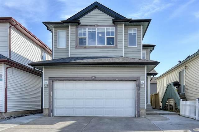 158 Taralea Circle NE, Calgary, AB T3J 5G9 (#A1095995) :: Redline Real Estate Group Inc
