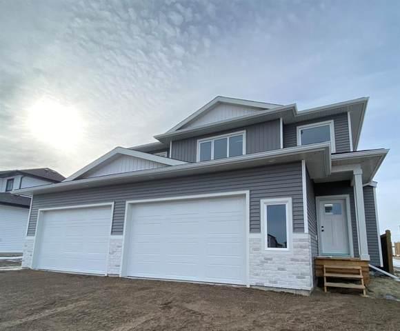10608 149A Avenue, Rural Grande Prairie No. 1, County of, AB T8X 0V4 (#A1096022) :: Redline Real Estate Group Inc