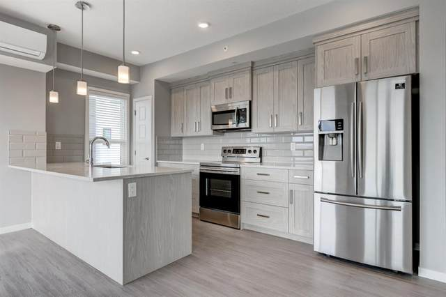 19489 Main Street SE #2202, Calgary, AB T3M 3J3 (#A1096059) :: Redline Real Estate Group Inc