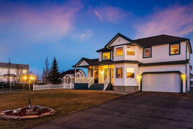 53 Nesbitt Close NE, Langdon, AB T0J 1X1 (#A1096068) :: Western Elite Real Estate Group