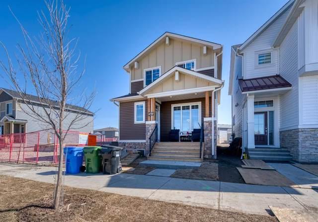 235 Union Avenue SE, Calgary, AB T3M 3E9 (#A1096070) :: Redline Real Estate Group Inc