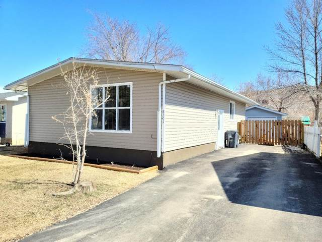 8201 96 Street, Peace River, AB T8S 1A6 (#A1096079) :: Redline Real Estate Group Inc