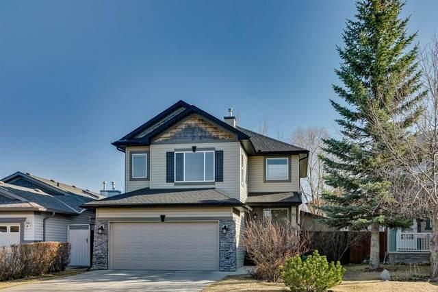 67 Chapala Way SE, Calgary, AB T2X 3S6 (#A1096080) :: Greater Calgary Real Estate