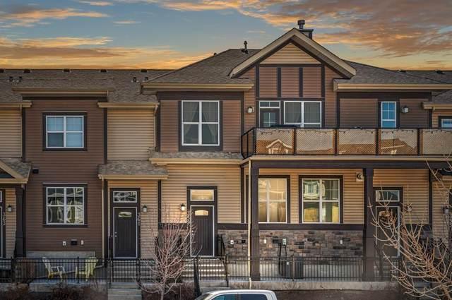 359 Mckenzie Towne Gate SE, Calgary, AB T2Z 1C8 (#A1096093) :: Redline Real Estate Group Inc